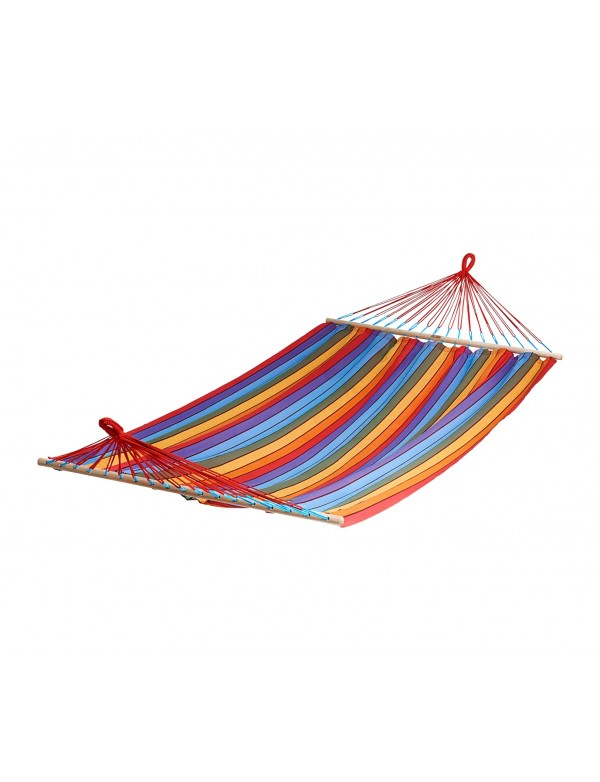 Komplice - Multicolored Hammock FSC certified 100%