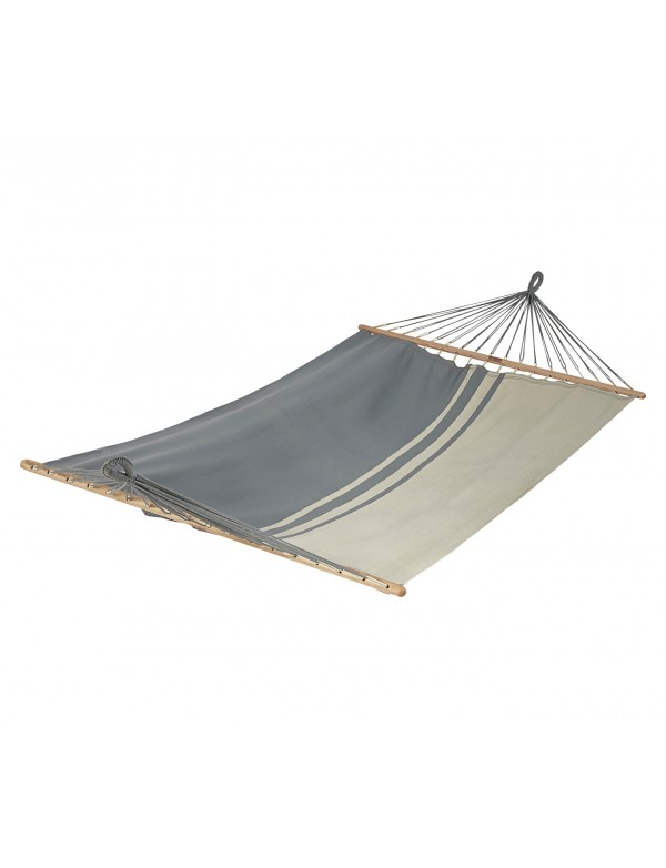 Komplice - Anthracite Taupe Hammock FSC certified 100%