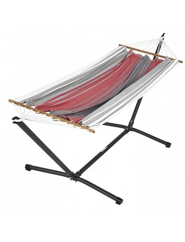 MetaliK GraphiK  Set - Anthracite - Red Grey FSC certified 100%