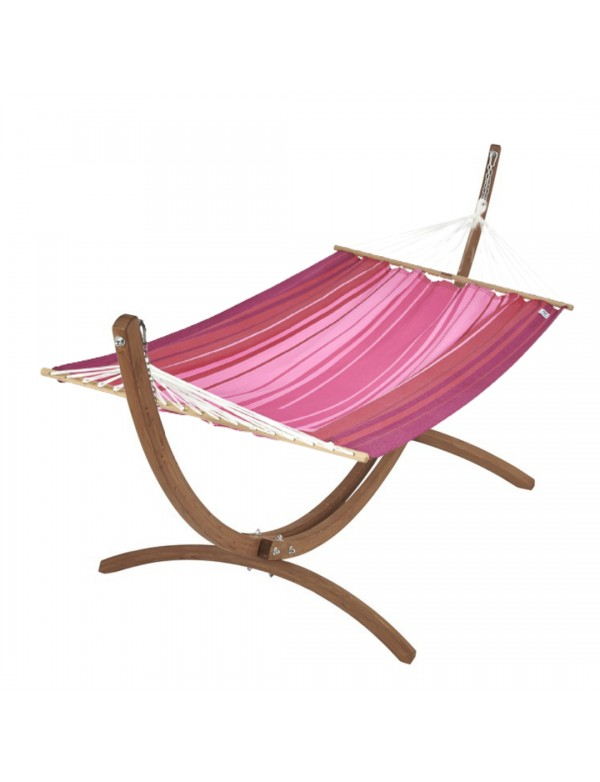 ¤ Karat Set  - Red Fuchsia Pink FSC Mix certified