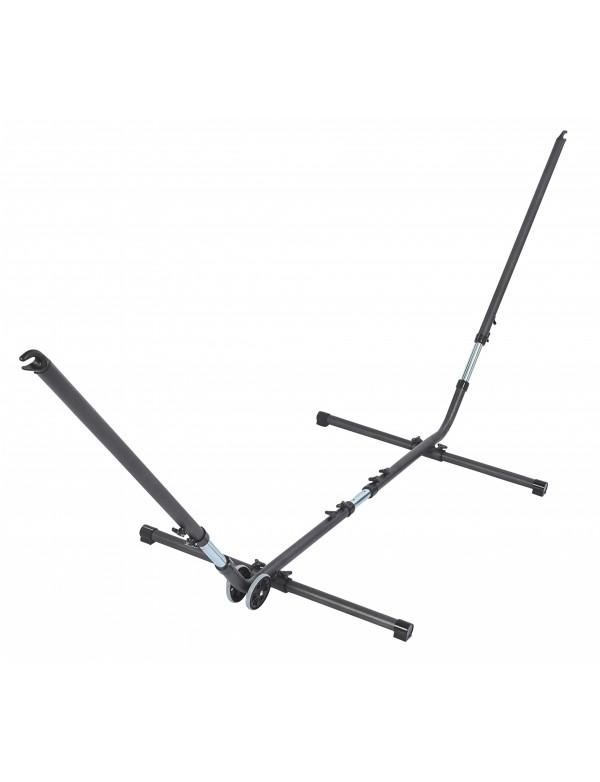 Metal Stand - Universal Anthracite Adjustable