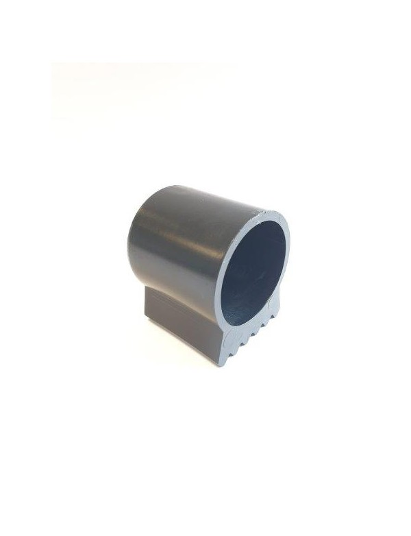 Set of 2 protective end caps for base - Universal Support