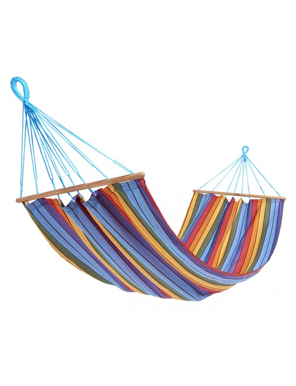 Kolor - Multicolored Hammock FSC certified 100%